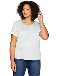 Columbia - Plus Size Sandy River Tee - Lyst