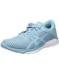 Asics - Fuzex Rush Adapt Training Shoes - Lyst