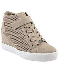 Guess - Decia Fashion Sneaker - Lyst