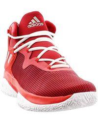 35c6d85847c0d Lyst - adidas Kids  Explosive Bounce J Basketball Shoe for Men