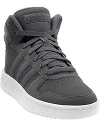 adidas Originals - Vs Hoops Mid 2.0 - Lyst