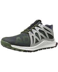 b4cb8847c5766 adidas - Performance Vigor Bounce M Trail Runner - Lyst