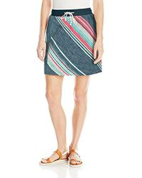 Woolrich - Quinn River Eco Rich Skirt - Lyst
