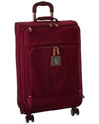 G.H.BASS - Tamarack 25 Inch Upright Luggage - Lyst