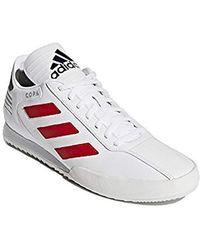fb67a7c98fc32c Lyst - adidas Originals Copa Super Soccer Shoe in White for Men
