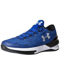 7bc33342bb0 Men s Charged Controller Basketball Shoe.  100. Bluefly · Under Armour - Charged  Controller - Lyst