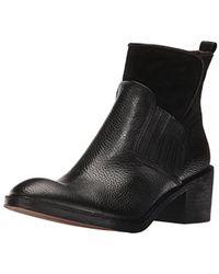 Donald J Pliner - Erryn-tb Leather Boot - Lyst