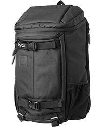 RVCA - Voyage Skate Backpack - Lyst