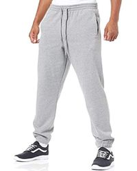 c94174adcac5 Hot Vans - Basic Fleece Pant Sports Trousers - Lyst
