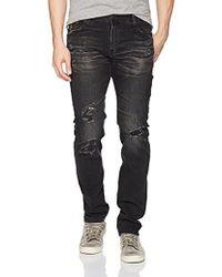 5cec2932df361 AG Jeans - Tellis Modern Slim Fit Lbk Denim - Lyst