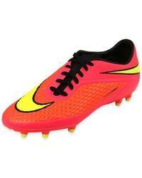 best service af587 d794d Nike - Hypervenom Phelon Fg Football Boots - Lyst