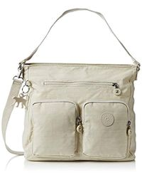 Kipling - Tasmo Hobos And Shoulder Bag - Lyst