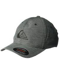 Quiksilver - Transit Stretch Hat - Lyst
