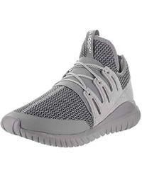 brand new 3528c fedc4 adidas Originals - Tubular Radial Fashion Sneaker - Lyst