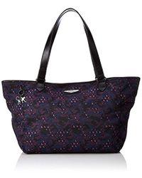 Kipling - Lots Of Bag, Borse a secchiello Donna - Lyst