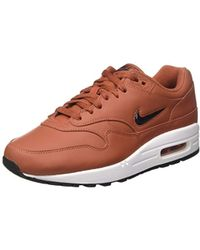 men s air max 1 premium gymnastics shoes