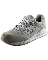 New Balance 530 Low-top Trainers - Gray