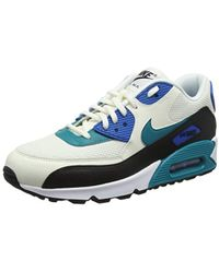 Wmns Air Max 90 Low top Trainers