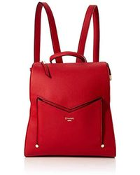 Dune - S Ducky Backpack Red (red) - Lyst