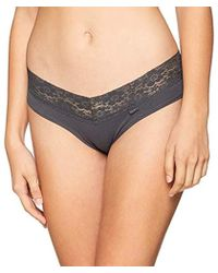 Esprit - Ally Iyc Hipster Shorts, Culotte para Mujer - Lyst