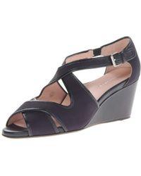 63e8d2d2e347 Lyst - Women s Taryn Rose Wedge sandals On Sale