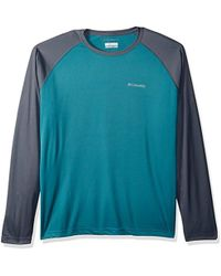 Columbia - Sunset Stream Long Sleeve Shirt - Lyst