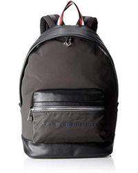 667b11d3acb Tommy Hilfiger Playful Novelty Bckpck Men s Backpack In Black in ...