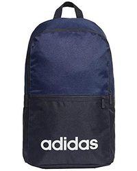 adidas - Lin Clas Bp Day Borsone, 55 centimeters - Lyst