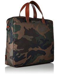 Fossil - Briefcase Work Bag - Lyst
