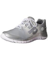 Reebok - Z-pump Fusion Running Shoe - Lyst