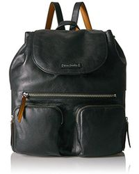 Vera Bradley - Gallatin Cargo Backpack - Lyst