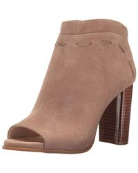 Nine West - Pinnow Suede Fashion Boot - Lyst