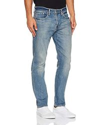 Levi's - 502 Regular Taper Jeans Tapered Uomo - Lyst