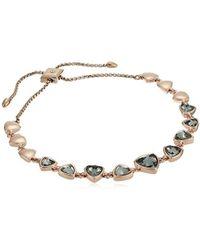 Vera Bradley - S Holiday Confetti Slider Bracelet - Lyst