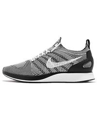 1fc672e87b95 Nike - Air Zoom Mariah Flyknit Racer Gymnastics Shoes Black - Lyst