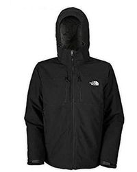 The North Face Apex Elevation Softshell Jacket. Wind & Waterproof In Black (auey) R.r.p £149.99 (large)