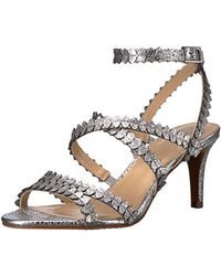 Vince Camuto - Yuria Heeled Sandal - Lyst
