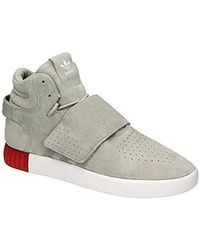 low cost f4bd1 f380a Unisex Adults' Tubular Invader Strap Fitness Shoes