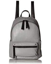 L.A.M.B. - Hussel Backpack, Grey - Lyst
