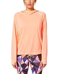 Esprit - Long Sleeve Top - Lyst