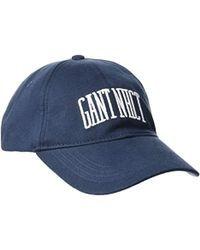 GANT - Jersey Cap - Lyst