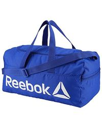 Reebok - Du2887 Sport Duffel 45 Centimeters 32 Multicolour (bluemo) - Lyst