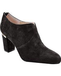 Adrienne Vittadini - Footwear Katana Ankle Bootie - Lyst