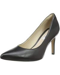 Clarks - Dinah Keer Closed-toe Court Shoes - Lyst
