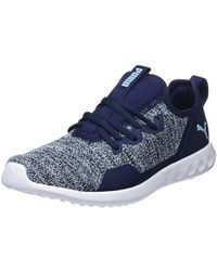 23fba6750c89b5 PUMA - Carson 2 X Knit Wn s Training Shoes - Lyst