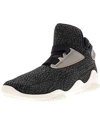 8e2bce0f11e66 Mostro Sirsa Elemental Ankle-high Fashion Trainer