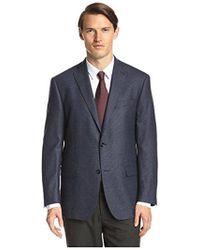 Franklin Tailored - Micro Neat Triton Sportcoat - Lyst