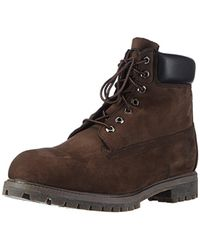 Timberland - Heritage Waterproof Boots - Lyst