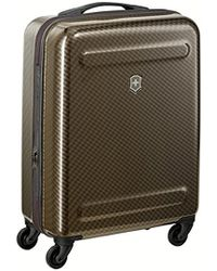 Victorinox - Etherius Illusion Global Expandable Carry-on Spinner - Lyst