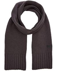 8321a4fda33 Pepe Jeans Scarf in Gray for Men - Lyst